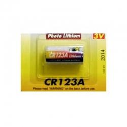 Батарея CR123A