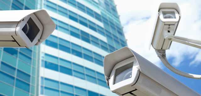 Системы цифрового и аналогового видеонаблюдения
